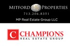Houston Association of Realtors- Mitford Properties- KW The Woodlands