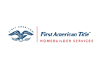 First American Title-Homebuilder Division