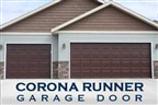 Corona Runner Garage Door
