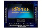 Empire Services and Installations